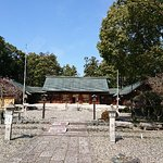 ภาพถ่ายของ Shiga Prefecture Gokoku Shrine