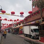 Photo of Jonker Street