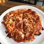 Wow meat lover pizza!