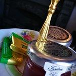 Y Castell Restaurant resmi