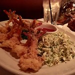 Their Jumbo fried Shrimps recipe...great one!