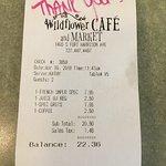 Foto van Wildflower Cafe