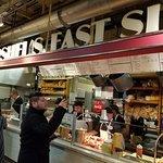 Foto de Hershel's East Side Deli