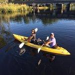 صورة فوتوغرافية لـ Family Kayak Tours of Amelia Island