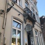 Hotel Ter Duinen Photo