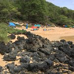 Foto de Little Beach