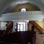 Iglesia Nuestra Señora de la Candelaria - Punta del Este