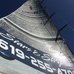 Sail Stars & Stripes USA-11 resmi