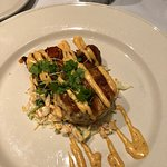 Crab Cake at Old Ebbit Grill