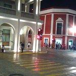 Billede af Paseo de Montejo