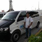Servicio de transporte desde cualquier parte de la península de Yucatán, Aeropuerto de Cancún- Z