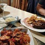 Foto de Oscar Restaurant