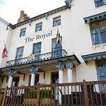 古英皇家客栈酒店