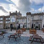 Hotel Ryde Castle