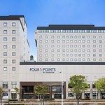 โรงแรมลูเซอฮาโกดาเตะ