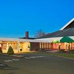 Holiday Inn Birmingham M6, Jct. 7