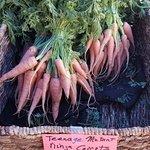 Abingdon Farmers Market Foto