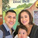 We love Blue Bell Ice-cream!