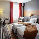 Mercure Bordeaux Cite Mondiale Centre Ville
