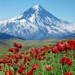 Φωτογραφία: Damavand Mountain