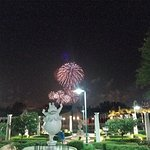 Foto de Disney's Fantasia Gardens Miniature Golf Course