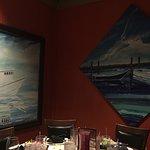 Φωτογραφία: Cosmo's Restaurant & Bar