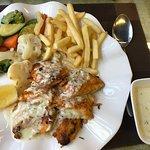 صورة فوتوغرافية لـ Mama Maya Restaurant & Cafe