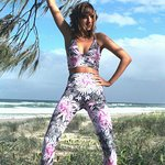 Tweed Coast, Pilates, Yoga ,Barre, Reformer, Discotramp & #goodvibes activewear available now