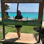 Photo de Garrafon Natural Reef Park