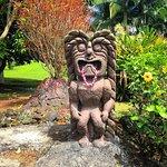 Photo de hawaii trading post