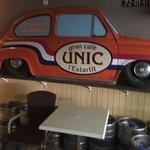 Photo of Gran Cafe Unic