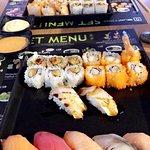 Bilde fra SushiBox - Jungceylon