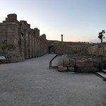 Photo of Jerash Ruins