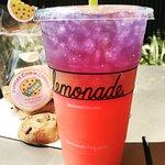 Снимок Lemonade
