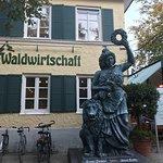 Photo of Waldwirtschaft Grosshesselohe