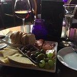 Φωτογραφία: Boudoir Wine & Cocktail Bar