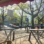 Cafe Marcella Foto