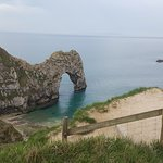 Photo of Lulworth Cove and Durdle Door