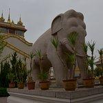 Thailands temple
