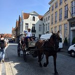 Foto van Legends Free Walking Tours