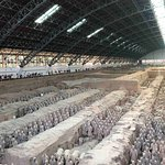 The Museum of Qin Terra-cotta Warriors and Horses 43