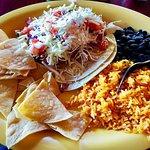 Fish Taco Special