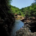 Foto de Klong Plu Waterfall