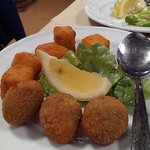 olive e cremini