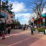 Photo of Disney Village