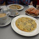Restaurant El Carril Foto