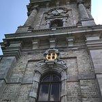 صورة فوتوغرافية لـ Belfry of Mons