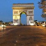Фотография Триумфальная арка