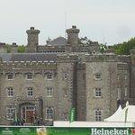 Photo of Slane Castle