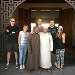 Sunshine Tours Oman